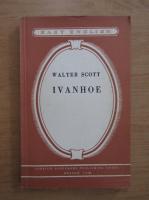 Walter Scott - Ivanhoe