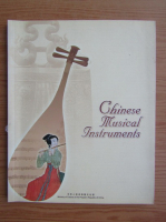 Wang Zichu - Chinese musical instruments