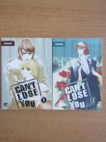 Anticariat: Wann - Can't lose you (2 volume)