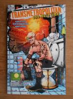 Warren Ellis - Transmetropolitan one more time
