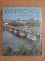 Anticariat: Warschau, Portrat einer Stadt
