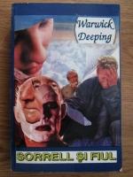 Anticariat: Warwick Deeping - Sorrell si fiul