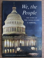 Anticariat: We, the People. The story of the United States Capitol