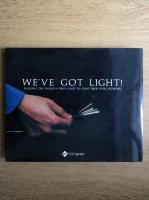 Anticariat: We've got light! Building the nation's first coast to coast fiber optic network