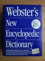Webster's New Encyclopedic Dictionary (1994)