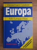 Westermann Lexikon Europa
