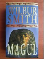 Anticariat: Wilbur Smith - Magul