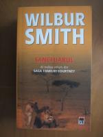 Anticariat: Wilbur Smith - Sanctuarul