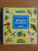Anticariat: Wilhelm Berger - Witte Kinderlexikon