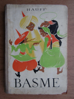 Wilhelm Hauff - Basme