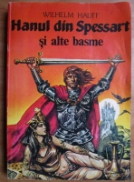 Anticariat: Wilhelm Hauff - Hanul din Spessart si alte basme