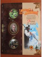 Anticariat: Wilhelm Hauff - Inima de piatra