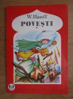 Anticariat: Wilhelm Hauff - Povesti