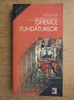 William Burroughs - Ghemul fundaturilor