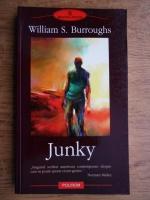 William Burroughs - Junky