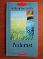 Anticariat: William Burroughs - Pederast