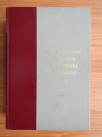 Anticariat: William D. Lutz - Webster's new world thesaurus