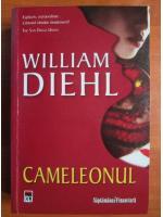 William Diehl - Cameleonul