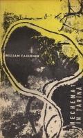 Anticariat: William Faulkner - Nechemat in tarana