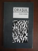 William Faulkner - Orasul