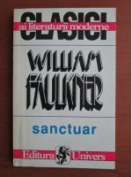 Anticariat: William Faulkner - Sanctuar