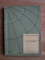 William Faulkner - Victorie