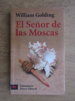 William Golding - El Senor de las Moscas