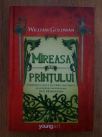 William Golding - Mireasa printului