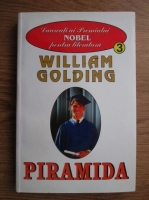 William Golding - Piramida