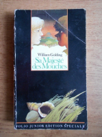 William Golding - Sa majeste des Mouches
