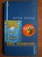 William Golding - Zeul scorpion