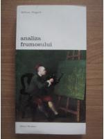 Anticariat: William Hogarth - Analiza frumosului