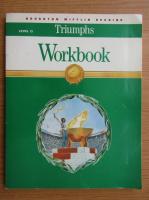 Anticariat: William K. Durr - Triumphs Workbook, level 0
