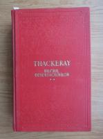 William Makepeace - Balciul desertaciunilor (volumul 2)