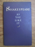 William Shakespeare - As you like it