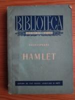 Anticariat: William Shakespeare - Hamlet