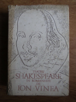 William Shakespeare - Henric al V-lea. Hamlet. Othello. Macbeth. Poveste de iarna