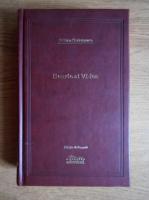 Anticariat: William Shakespeare - Henric al VI-lea (editie bilingva, Adevarul de Lux)