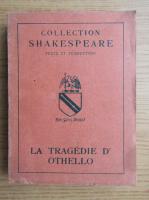 William Shakespeare - La tragedie d'Othello (1947)