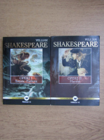 William Shakespeare - Opere (2 volume)