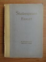 William Shakespeare - Opere alese. Hamlet (1922)