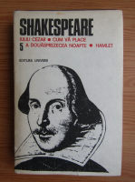 William Shakespeare - Opere complete (volumul 5)