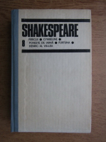 William Shakespeare - Opere complete (volumul 8)