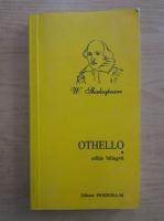 William Shakespeare - Othello, the moor of Venice (editie bilingva)