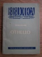 Anticariat: William Shakespeare - Othello
