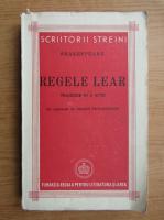 William Shakespeare - Regele Lear (1942)