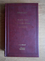 William Shakespeare - Regele Lear. Timon din Atena. Cymbeline (editie bilingva, Adevarul de Lux)