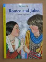 William Shakespeare - Romeo and Juliet. Level 3