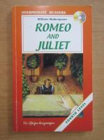 William Shakespeare - Romeo and Juliet