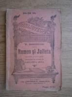 William Shakespeare - Romeo si Julieta (1927)